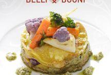 Belli&Buoni / Belli&Buoni, piatti veloci e spettacolari con la guida del grande chef Massimo Spigaroli. Guarda i e scarica le ricette, immergendoti nella magica atmosfera dell'Antica Corte Pallavicina.
