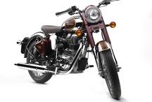 Classic Royal Enfield Bikes