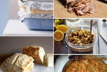 Freezer meals / by Laura McMullin
