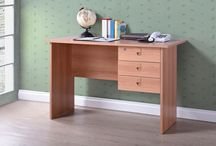 Perfect desks to work or study at