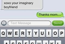 text me this.  / by ☼ⓛⓔⓧ☼