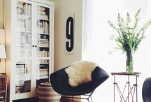 Home ideas / Inspiration for home decoration