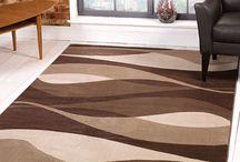 Interiors - floor coverings