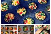 21 Day Fix Recipes and more