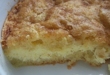 Breakfast Casseroles / by Janet MacDonald
