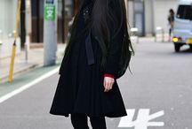 Tokyo style <3