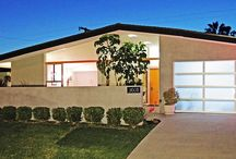 Mid Century Modern Home / Mid century modern homes and decor