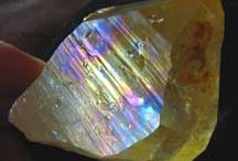 Crystals - my great love in life / Just pinning beauty without checking facts or whether the links work