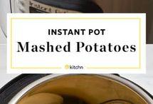 Food - Instant Pot Recipes / Instant Pot Recipes