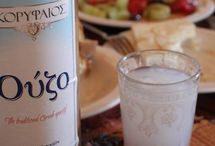 Greek food&drink