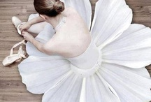 Dance Inspiration / Be inspired to move, dance and enjoy it all  / by Fionnuala
