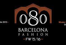 080: Pasarela en el Raval / Evento ruta 080 por el Raval de moda