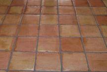 Floor Tiles Everywhere / Floors