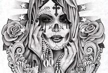 Idée Tatouages / Art