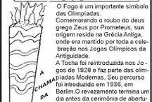 olimpíadas apae