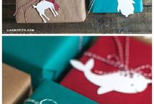 DIY gifts and ideas for holiday