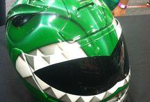 capacetes personalizados