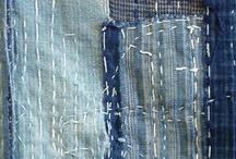 Textiel : boro