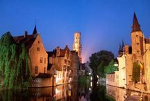 Bruges Belgium / #Bruges #Belgium is a Fairy Tale destination