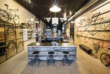 + cycle shop +