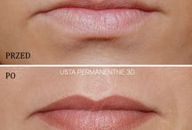 PERMANENT LIPS MAKEUP SHADELICIOUS