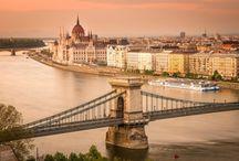 กรุงบูดาเปสต์ , Budapes