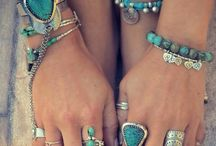 Peaceful Jewelry