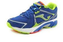 Obuwie do biegania / Wszystkie oferowane przez nasz sklep buty do treningu ułatwiają zarówno jogging, jak i intensywne bieganie, dzięki czemu sprzęt jakim dysponujemy cieszy się dużą popularnością oraz podnosi renomę naszego sklepu