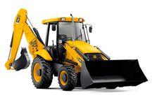 Heavy Equipment Machine