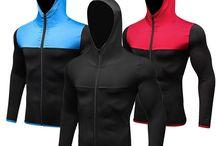 Vêtements hommes Trail et Running