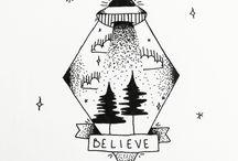 Space / Believe