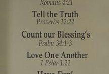Ρητά από τη βίβλο