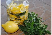 Kiszonki / Kiszone owoce warzywa