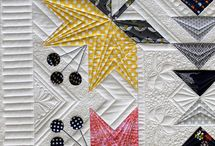 Quilting / Patterns for Machine Quilting Inspiration
