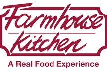 Farmhouse Kitchen logo