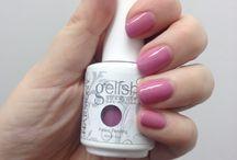 Gelish Nails Realistic Beauty Orpington / Gelish nails