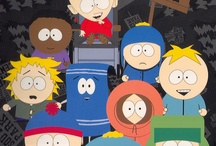 South Park !