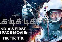 India's first space movie 'Tik Tik Tik'