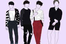 BTS ♥