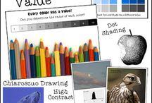 Bible-based Art Lessons for Children