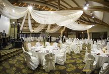 Grand View Lodge / Event Decor at Grand View Lodge! We Love our Venues!