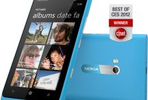 Nokia's Amazing & Growing Windows Phone Family