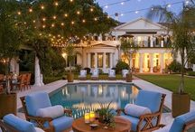 Beautiful Backyards / Beautiful Backyard Ideas  / by Napoleon Products