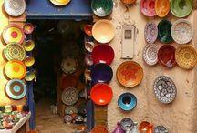 Ethno-destinations Morocco / Kierunki, jakie dowiedzamy i chcemy odwiedzić