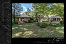 """Exteriors by Rinehart Realty / Exceptional """"Exteriors"""" in Local Real Estate Listings in York County, South Carolina and the surrounding Charlotte, North Carolina areas. Our offices are located in Rock Hill, Fort Mill/Tega Cay, Lake Wylie, Clover & Columbia SC."""