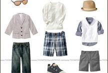 Kid Clothes / by Ashley Lagneau