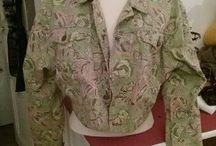 DRESSING Céline