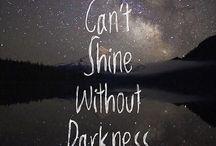 Inspirational Quotes / Inspiring quotes