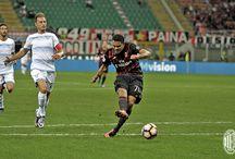 Serie A 16/17. Milan vs Lazio