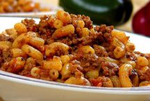 Macaroni à la viande (mafourchette.com)